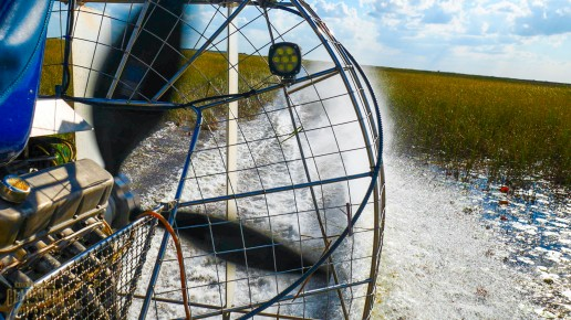 airboat, blowboat, fanboat, airboat ride, everglades airboat tour