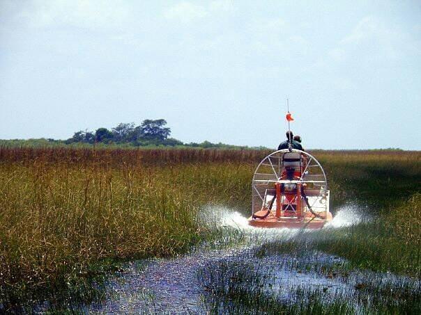 sawgrass marsh, miami airboat tours, gladesmen culture, everglades eco tour